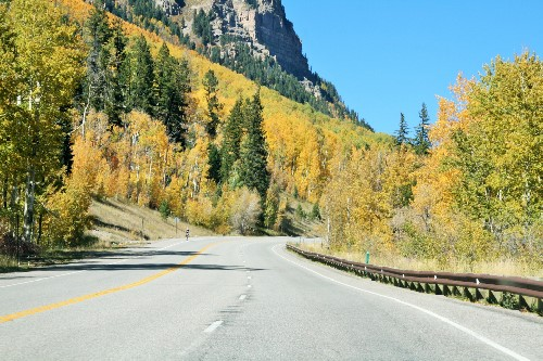 Highway 550, Durango, CO
